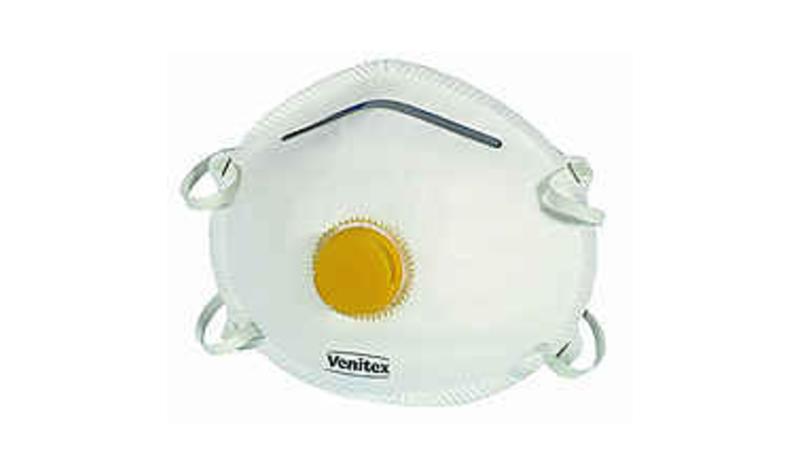 masque ffp valve