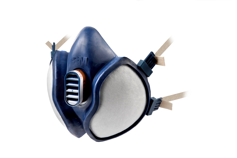 masque 3m papier